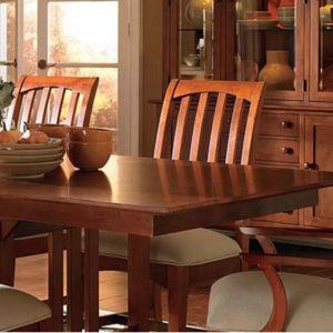 Barnizado de muebles de madera