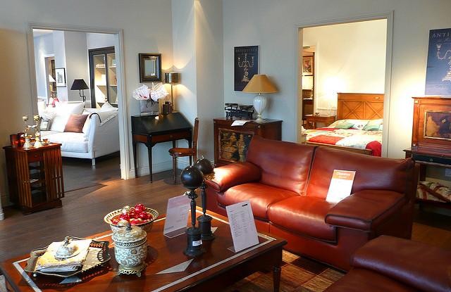 Restaurar muebles antiguos