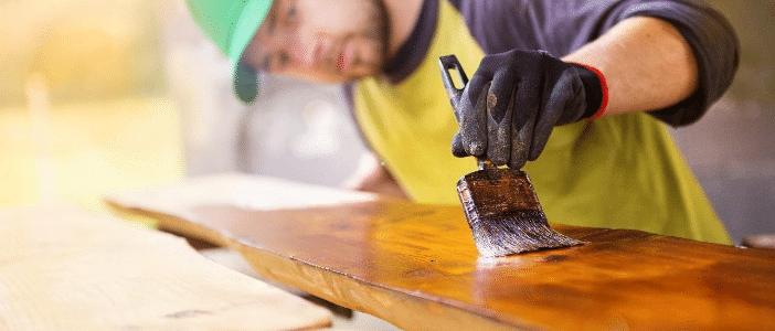 ¿Qué tipo de barnizado debemos dar a nuestros muebles?